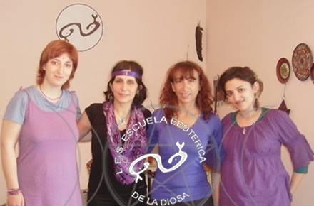 brujeria, magia, ritual, practica, aprender, estudiar, argentina, buenos aires, verdadera, adepta, iniciada, bruja